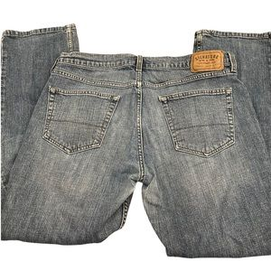 Levi's relaxed straight jean Size 34